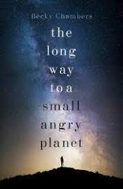 long way to a small planet
