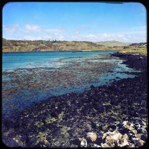 Mull-landscape