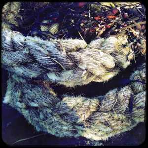 Mull-rope