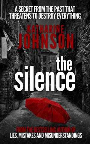 The Silence Cover