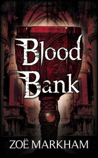 Blood Bank Front