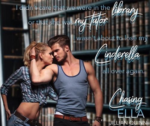 Chasing Ella Teaser