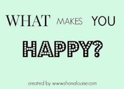 what-makes-you-happy