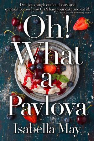 Pavlova Book Cover