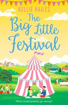 The Big Little Festival Cover