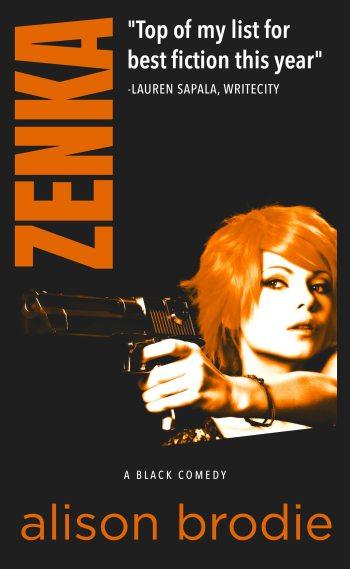 Zenka