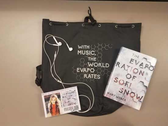 Sofi Snow prize pack