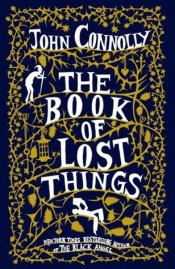 book of lost thing