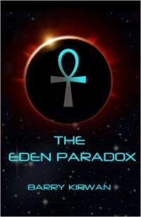 Eden Paradox cover