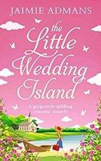 the little wedding island