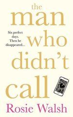 the man who didnt call