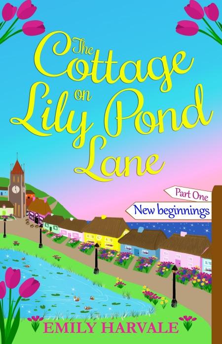 Lily Pond Lane