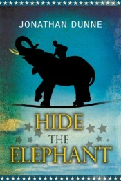 hide the elephant
