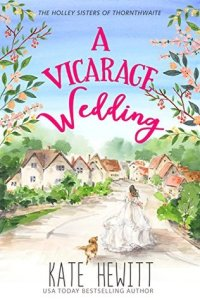 vicarage wedding