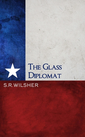 The Glass Diplomat - E book Cover Final