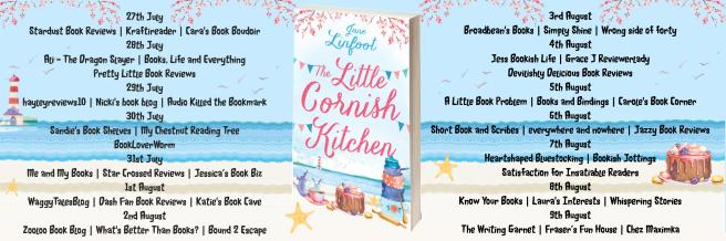 The Little Cornish Kitchen Full Tour Banner