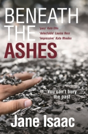 beneath the ashes