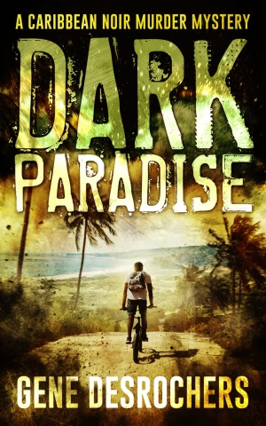 Dark Paradise FINAL COVER