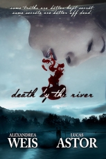 death-by-the-River-by-alexandrea-weis-and-lucas-astor-cover