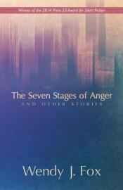 seven stages of anger