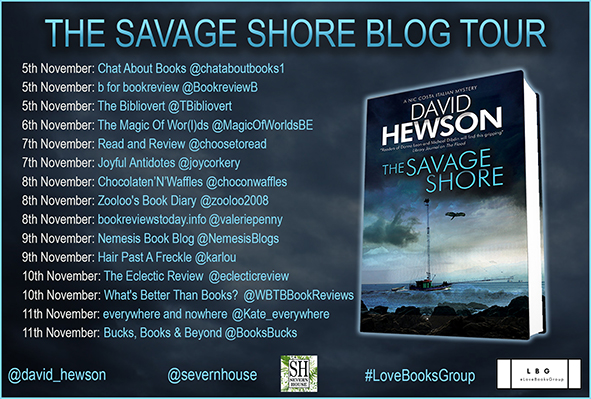 savage-shore