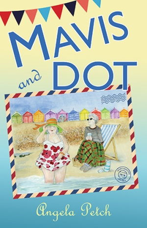 Mavis and Dot Front Cover