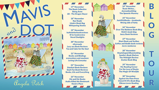 Mavis and Dot Full Tour Banner