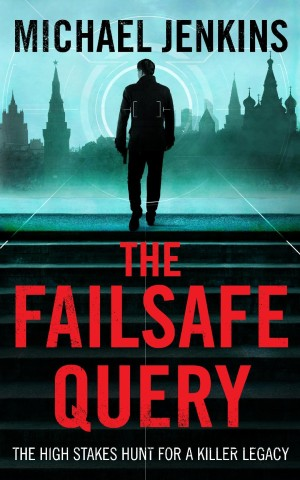 The Failsafe Query - Cover Image