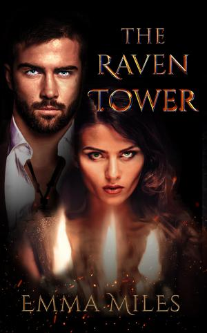 The Raven Tower Front Cover