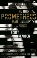 prometheus man
