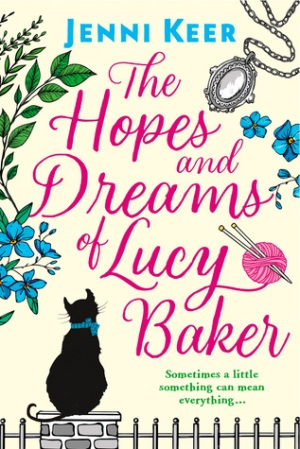 hopes and dreams of lucy baker