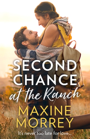 second chance at the ranch cover