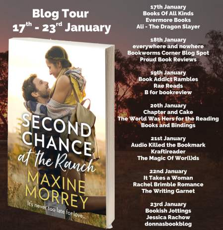 second chance at the ranch full tour banner