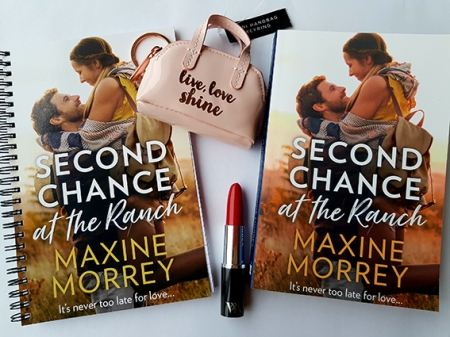 second chance giveaway prize