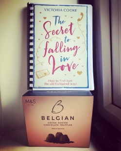 The Secret to Falling In Love Giveaway Prize