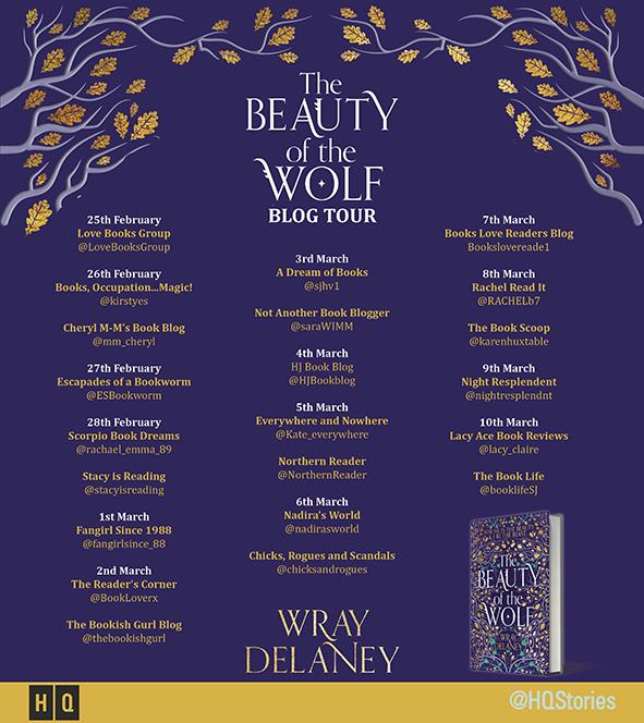 beauty blog banner