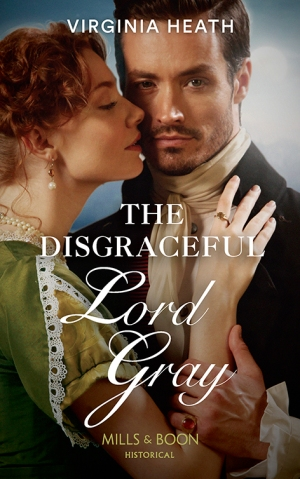 The Disgraceful Lord Gray UK