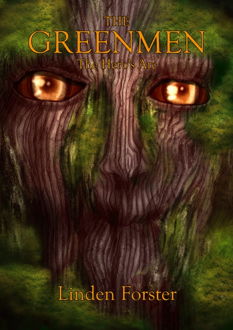 The Greenmen - cover