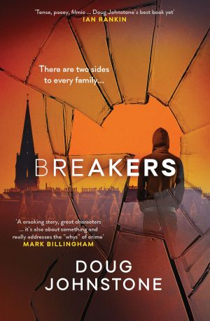 Breakers Final Cover