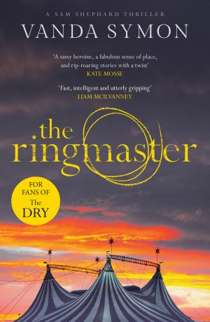 The Ringmaster Final Cover