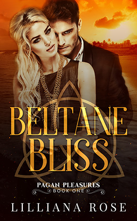 Beltane Bliss Ebook