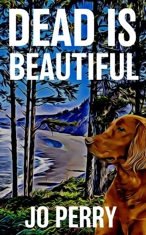 Guest Post | Dead is Beautiful #BlogTour #damppebblesblogtours