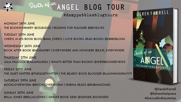 DEATH OF AN ANGEL BLOG TOUR (v.2)