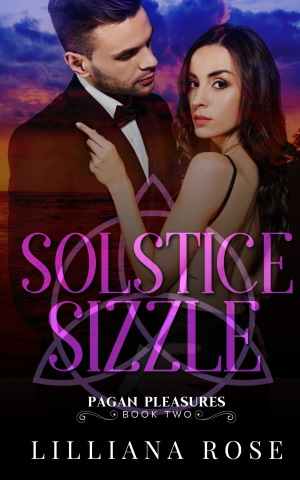 Solstice Sizzle ebook